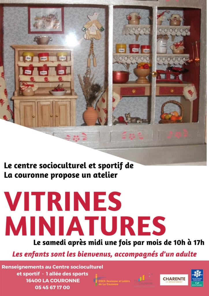 VITRINES MINIATURES (2)