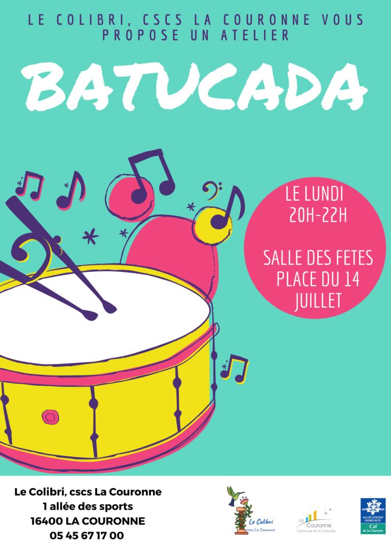 2021 - Batucados